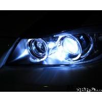 Вся правда о LED светодиодах в головном свете автомобиля