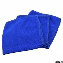 Полотенца из мягкой микрофибры 30х30