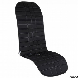 Накидка-трансформер на сиденье с подогревом