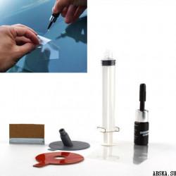 Набор для ремонта лобового стекла