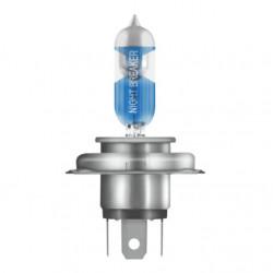 Набор галогенных ламп (2 шт.) Osram H4 Night Breaker Laser (+130% света)