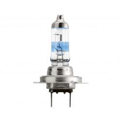 Набор галогенных ламп (2шт.) Philips H7 Racing Vision (+150% света)