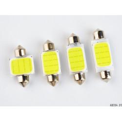 Светодиодная лампа С5W C10W