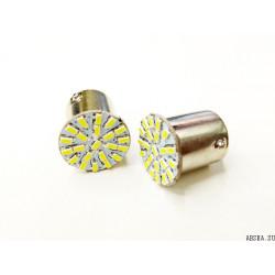 Светодиодная лампа круглая 1156