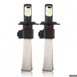 Светодиодные лампы головного света S7led