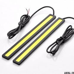 Светодиодная лента- дневные ходовые огни DRL COB