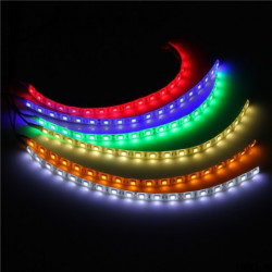 Гибкие светодиодные ленты 30см