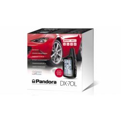 Автосигнализация Pandora DX-70 L