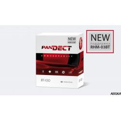 Иммобилайзер Pandeсt BT-100 иммобилайзер Bluetooth 4.0 + приложение