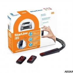 StarLine i-95 иммобилайзер