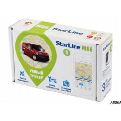 StarLine M66-S Охранно-мониторинговый модуль