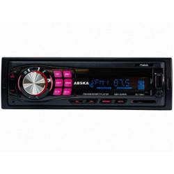 Автомобильный USB/SD ресивер Aura AMH-200WR