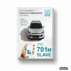 ZTC-701M Slave Автомобильная GSM-сигнализация