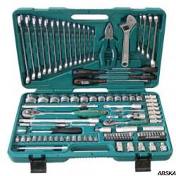 Набор инструмента Jonnesway S04H624101S
