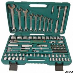 Набор инструмента Jonnesway S04H52482S