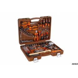 Набор инструмента Ombra OMT101S 101пр.