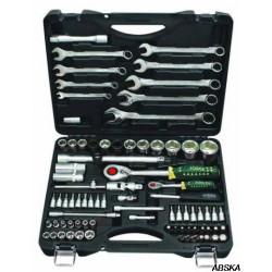 Набор инструмента Force F-4821R / F-4821 82пр.