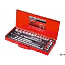 Набор инструмента Matrix 13582 24пр.