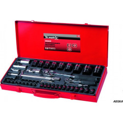 Набор инструмента Matrix 13585 53пр.