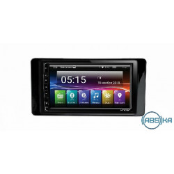 Штатная магнитола INCAR 86-6301 для Mitsubishi Outlander (2012+) Android 7.0 комплект