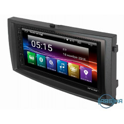 Штатная магнитола INCAR 87-7703 для SsangYong Rexton (2007-2012) комплект Android 7.0