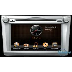 Штатная магнитола INTRO CHR-2264 LY для Subaru Legacy (2010 - 2012) Outback (2010 - 2012)
