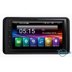 Штатная магнитола INCAR 87-0701 для Suzuki Jimny комплект Android 7.0