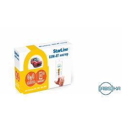StarLine Мастер 6 GSM+BT модуль
