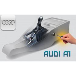 """Блокиратор КПП Audi A1 """"ГАРАНТ КОНСУЛ"""""""