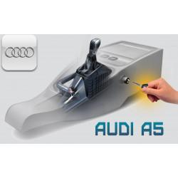 """Блокиратор КПП Audi A5 """"ГАРАНТ КОНСУЛ"""""""