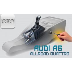 """Блокиратор КПП Audi A6 Allroad Quattro """"ГАРАНТ КОНСУЛ"""""""