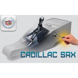 """Блокиратор КПП Cadillac SRX """"ГАРАНТ КОНСУЛ"""""""