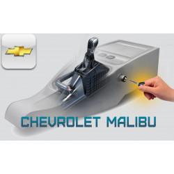 """Блокиратор КПП Chevrolet Malibu """"ГАРАНТ КОНСУЛ"""""""