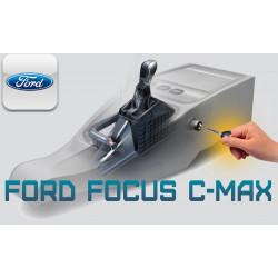 """Блокиратор КПП Ford Focus C-Max """"ГАРАНТ КОНСУЛ"""""""