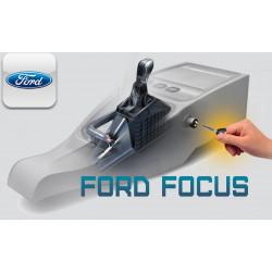 "Блокиратор КПП Ford Focus ""ГАРАНТ КОНСУЛ"""