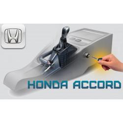 """Блокиратор КПП Honda Accord """"ГАРАНТ КОНСУЛ"""""""