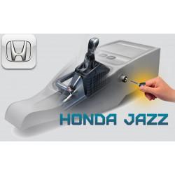 "Блокиратор КПП Honda Jazz ""ГАРАНТ КОНСУЛ"""