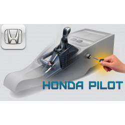 "Блокиратор КПП Honda Pilot ""ГАРАНТ КОНСУЛ"""