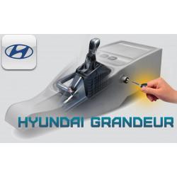 "Блокиратор КПП Hyundai Grandeur ""ГАРАНТ КОНСУЛ"""