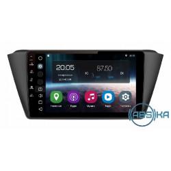 Штатная магнитола FarCar s200 для Skoda Fabia на Android (V2002R-DSP)
