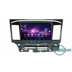 Мультимедийная система Gazer CM6510-ASX