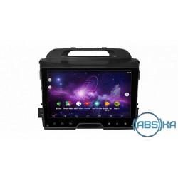 Мультимедийная система Gazer CM6509-SL
