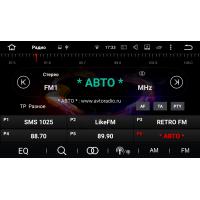 FLYAUDIO GF-3708 - ШТАТНОЕ ГОЛОВНОЕ УСТРОЙСТВО ДЛЯ VOLKSWAGEN PASSAT B7 2010-2015 Г.В (4GB RAM)