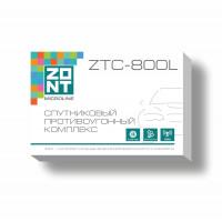 ZTC-800L Противоугонная сигнализация (конструктор)