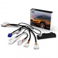 ComfortControl-Mazda (для GSM-сигнализаций Призрак)
