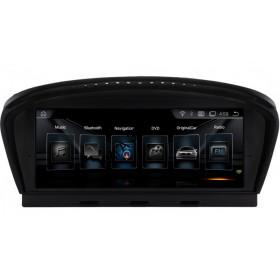 Штатная магнитола BMW E65/66 на Android 10