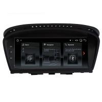 Штатная магнитола на 10 для BMW 7 серии E65/E66 2001 - 2008 4G