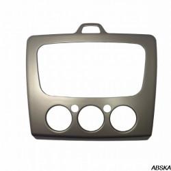 Рамка под мультимедийную систему для Ford Focus 2 2004-2008 + рестайлинг 2008-2011