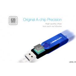 Карта памяти moweek USB-MicroUSB 16Gb