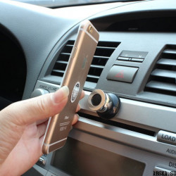 Автомобильный держатель телефонов «magnetic grip»